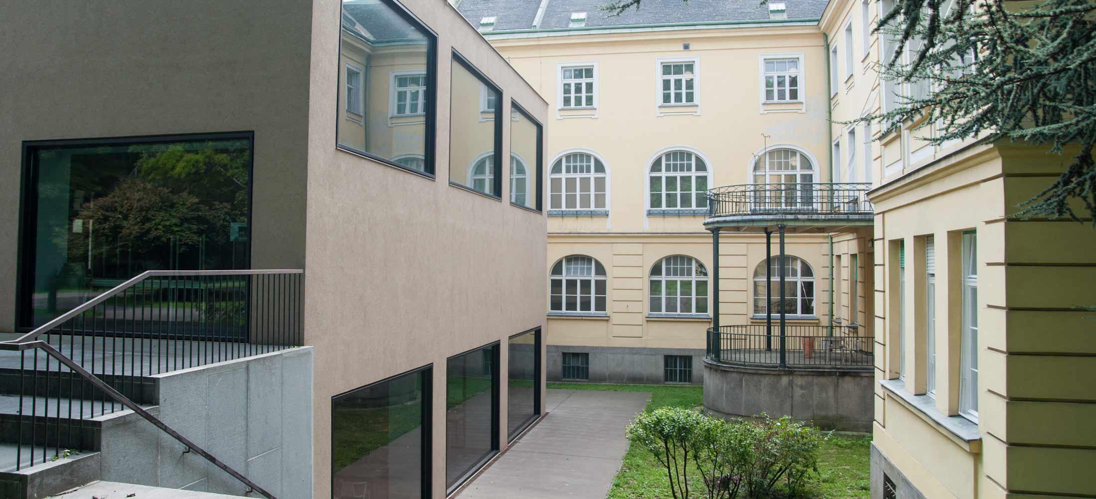 Jewish Heritage Dormitory